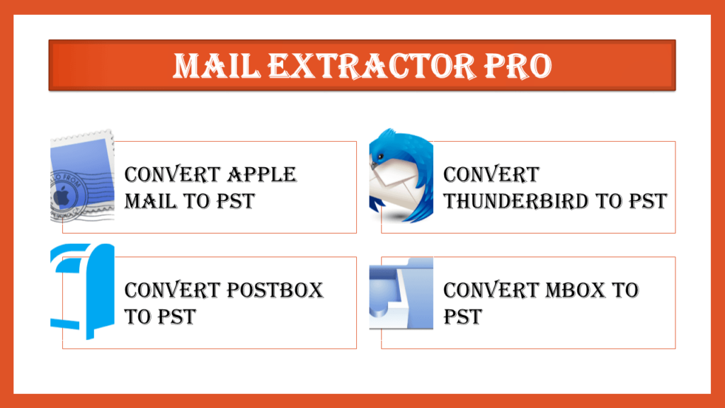 MBOX to PST Free Mac Tool – Exhaustive and Meticulous