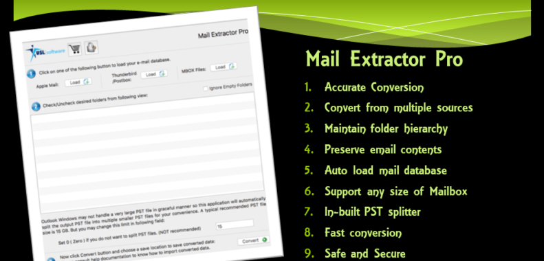 Migrate Apple Mail to Outlook 365