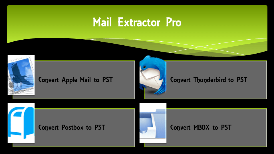 Migrate Apple Mail to Outlook